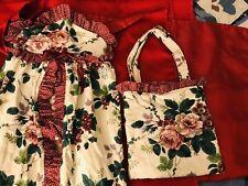 Handmade Diper Bag, Diper Unique, Handmade Bags, Purse Flower Bag