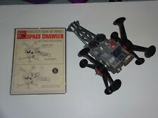 Major Matt Mason 1966 Space Crawler