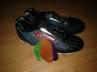 Byb Athletic Works Color Change Cleats Youth Soccer Kids Boys Size 4 5 6