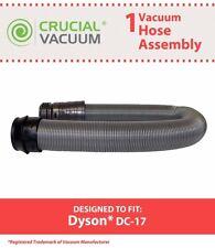 Replacement Dyson DC17 Hose Part # 911645-07, 911645-02, 911645-04 & 911645-05