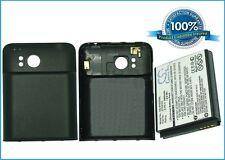 3.7V battery for HTC Thunderbolt, ADR6400, Thunderbolt 4G Li-ion NEW