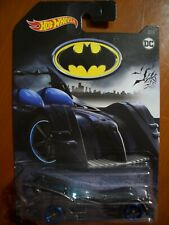 HOT WHEELS VERY RARE BATMOBILE SEALED IN MINT CONDITION. MISB