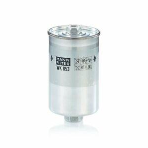 Mann-filter Fuel filter WK853 fits Peugeot 505 551A 2.0 TI,STI