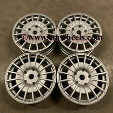"20"" OZ M Sport MS-RT Style Wheels Hyper Silver Ford Transit Custom Tourneo 5x160"