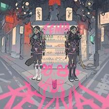 FEMM - 80s / 90s J-Pop Revival (NEW CD)