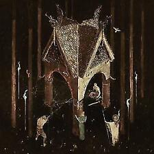 Thrice Woven von Wolves In The Throne Room (2017)