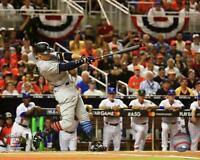 Aaron Judge New York Yankees Licensed 2017 All-Star Game 8x10 Photo *LICENSED*
