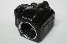 Pentax 645N Gehäuse / Body Mittelformatkamera gebraucht 645 N