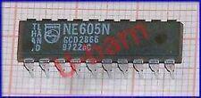 PHILIPS NE605N   RADIORECEIVER