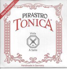 """Pirastro TONICA """"Neue Formula"""" Violasaite A  wahlweise 4/4 und 3/4 - 1/2"""