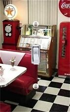 50'S DINER SWITCHPLATE COVER