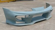 HONDA PRELUDE BRAND NEW VS X STYLE FRONT BUMPER BAR BODY KIT 1992-1996