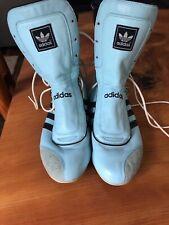 Adidas Boxing Shoes Rare Sample Size 7