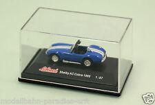Schuco 1:87 Shelby AC Cobra 1965 OVP (S 636)