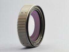 """Single focus adapter for ANAMORPHIC LENS """"Aivascope Focuser 8"""" focus gear 0.8"""
