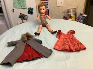 Ideal  Revlon Doll with outfit