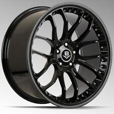 New 20 inch 20x8.5 V8 Passenger Wheel V-37    Holden, Ford, Toyota, Subaru, etc.