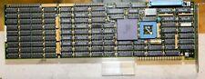Intel Inboard 386/PC accelerator for IBM PC/XT 8088