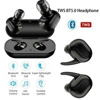 TWS X26 Wireless Earbuds Headphones Earphones For All Bluetooth Devices Samsung