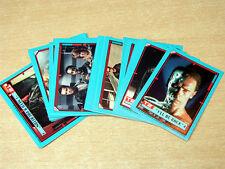 Topps Terminator 2 : 44 Trading Cards Set
