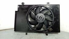 2011 Ford Fiesta MK7 2009 To 2012 1.6 Diesel TZJA/TZJP Radiator Cooling Fan