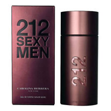 Carolina Herrera 212 sexy Männer edt 100 ml Parfüm für Männer