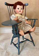 Vintage 1950'S Tiny Tears Dolls By American Character