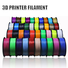 More details for 3d printer filament pla+ 1.75mm 1kg/roll high temperature spool printing colours