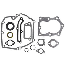 Gasket Set Replacement 496117 Replaces # 493263 for Briggs & Stratton Engine New