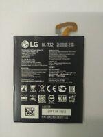 NEW 12.3Wh 3230mAh Li-ion Original Battery For LG G6 H870DS BL-T32 1ICP5/58/72