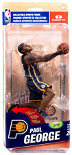 Paul George - McFarlane NBA Indiana Pacers Series 25 Blue Jersey #505/1500