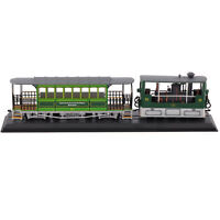 1/87 G 3/3 (SLM) 1984 Atlas Tram Diecast Car Model Truck Bus Figure Gift Toy
