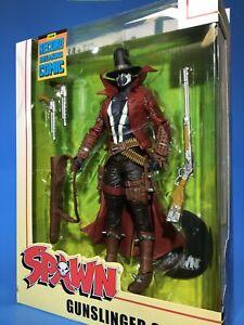 "McFarlane Toys: Gunslinger Spawn 7"" Figure  (Target Exclusive)"
