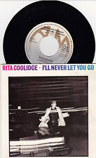 Rita Coolidge - I´ll never let you go