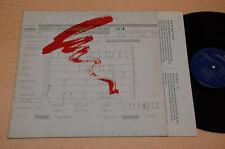 EBERHARD SCHOENER LP ELECTRONIC MUSIC EXPERIMENTAL 1°ST ORIG+INNER AUDIOFILI NM