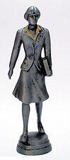 24 Geschäftsfrau Figuren 148mm #179 (Pokal Ausbildung Innung Betriebsfeier ABI)