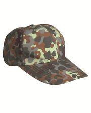 Réglable Armée Américaine Camouflage Flecktarn Combat Patrouille Champ
