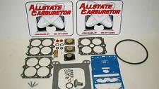 Holley Carburetor Dp rebuild kit non stick Demon also