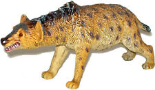 FREE SHIPPING | AAA 55035 Spotted Hyena Wild Animal Figurine - New in Package