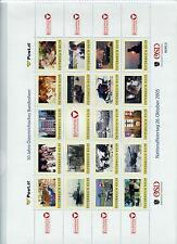 "Austria 2000 ""Meine marke"" national day sheet mint"
