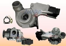 TURBOCHARGER BMW 120d 320d 130Kw 49135 - 05895 With actuator and gasket set !