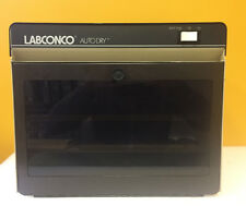 Labconco Auto Dry 55305 120 Vac 16x10x10 Chamber Desiccator Cabinet