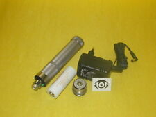 Welch Allyn 3.5v Ni-Cad Rechargeable Battery Handle & Charger # 71062-C