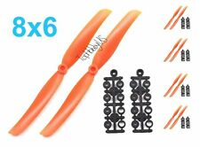 """10pcs 8060 (8x6"""") RC Airplane Direct Drive Electric Propeller TH001-03005"""