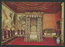 Apeldoorn  Rijksmuseum Paleis Het Loo, Slaapkamer van koningin Maria Stuart