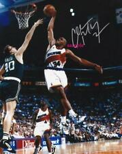 CHARLES BARKLEY REPRINT PHOTO 8X10 SIGNED AUTOGRAPHED PICTURE MAN CAVE GIFT RP