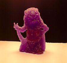 Dark Crystal Toy AUGHRA Magic Purple RESIN CAST Jim Hensen 1986 Labrynth 80's