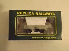 Oo Replica Railways Bath & Corsham plank wagon, Nib