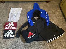 Adidas Mixed Youth Large Lot (7pcs)