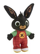 """CBeebies mejor Friend Buddy Bing Bunny Peluche 7"""" 'Hug N Hold'"""